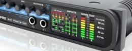 Nueva interfaz MOTU 4pre Hybrid
