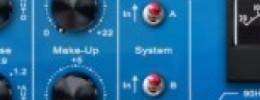 Brainworx modela el compresor VSC-2 de Vertigo
