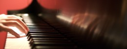 Tabla: guía gráfica de acordes para cada tono