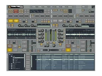 Native Instruments presenta Traktor DJ Studio 2.0 y actualizaciones de Reaktor