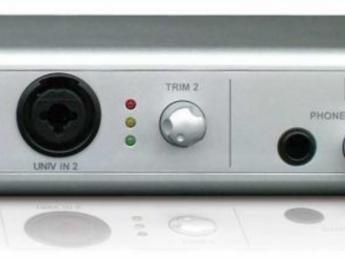 Gina3G y Layla3G, dos nuevos interfaces PCI de Echo Audio