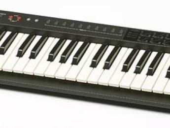 MIDI Master USB de Terratec