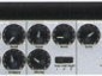 Novation D-Station emula las TR-808 y 909 de Roland
