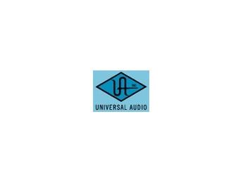 Novedades de Universal Audio