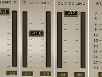 Masterizar un tema acústico con plugins Waves
