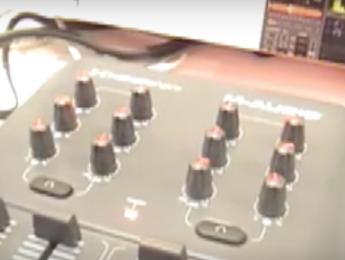 Vídeo: Conectiv y NRV10 de M-Audio