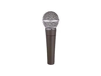 Los micrófonos: Tipos según su transductor