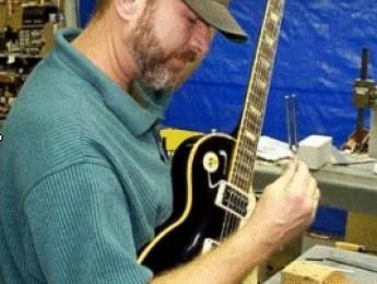 Grabación de guitarras: Nociones básicas