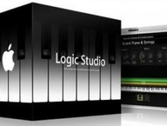 Apple Logic Studio y Logic Express 8
