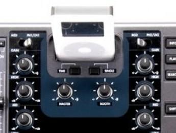 Cortex DMIX-300 para iPod