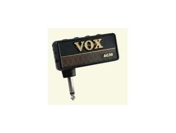Amplis miniatura VOX amPlug