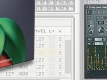 MIDI dentro y fuera de FLStudio