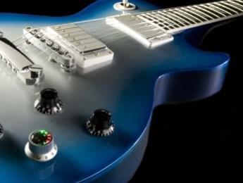 La guitarra robot de Gibson