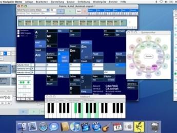 Cognitone presenta Harmony Navigator