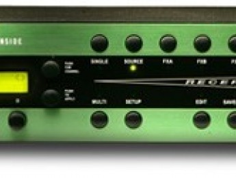 Muse Research Receptor con Komplete 5