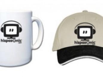 Merchandising Hispasonic