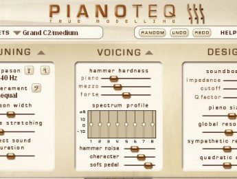Un Yamaha CP-80 gratis para los usuarios de Pianoteq