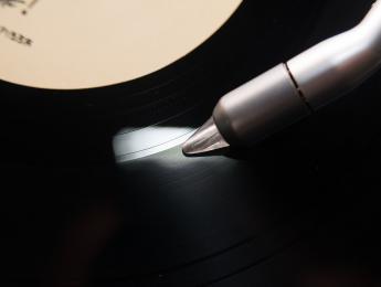 Tabla: Ecualización RIAA