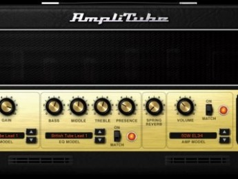 Regalo de IK Multimedia para usuarios de AmpliTube LE y Pro Tools