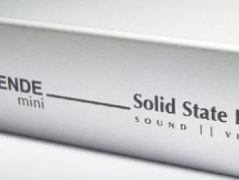 Solid State Logic Duende Mini