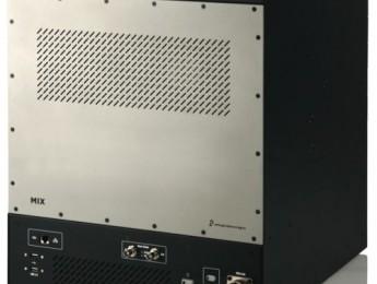 Digidesign Mix Rack para el entorno de sonido en directo VENUE