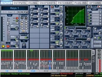 Software D-Show 2.7 y actualización de los VENUEPack