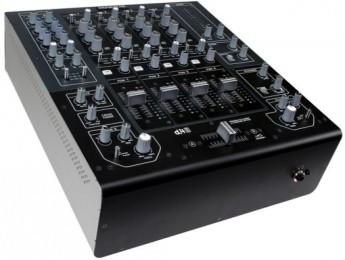 Mesas de mezcla Firewire para DJ Mackie d.pro