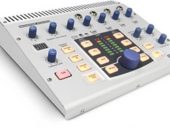 PreSonus Monitor Station pronto en distribución