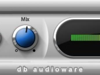 Nuevo Vocal Intensifier de db audioware