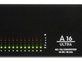 Sonic Core A16 XLR, la continuación del Creamware A16