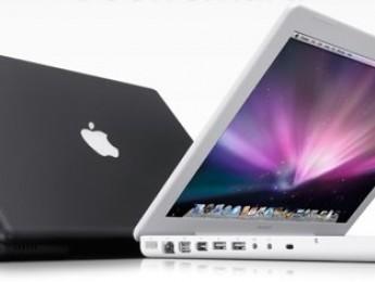 Nuevos MacBook y MacBook Pro