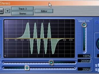 Plugins y sintetizadores de Logic 5