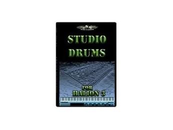 Audiowarrior lanza Studio Drums para HALion 3