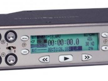 Grabador de campo Sound Devices 788T