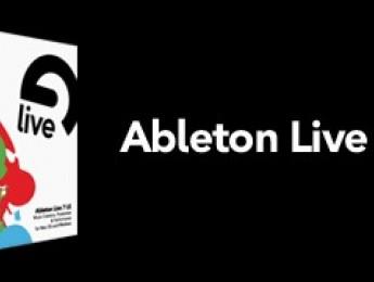 Ableton Live 7 LE la próxima semana