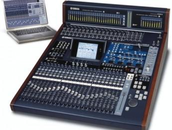 Yamaha 01V96V2 y 02R96V2 versión VCM