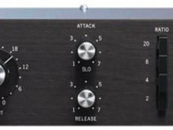 Universal Audio 1176AE Anniversary Edition