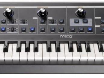Sistema operativo 2.0 para Moog Little Phatty