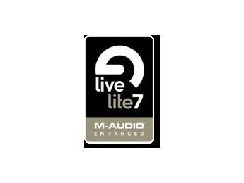 Ableton Live Lite 7 M-Audio Enhanced Edition