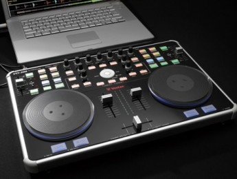Microfusa mostrará soluciones para DJ digital en Sónar