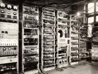 Desvelan las grabaciones más antiguas de música por ordenador