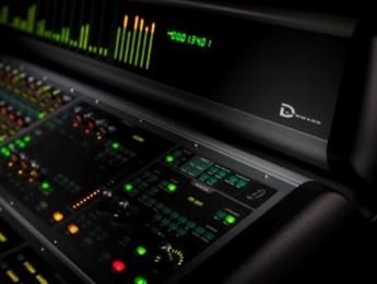 Nueva ICON D-Command ES de Digidesign