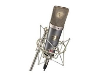 Neumann celebra su 80 aniversario con el micrófono TLM 67