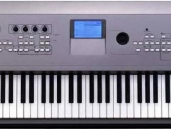 Nuevo sintetizador Yamaha MM8