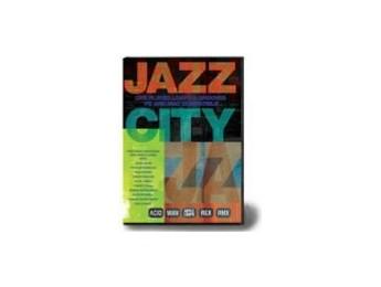 Big Fish Audio presenta Jazz City