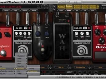 IK Multimedia ya distribuye Total Guitar & Bass Gear Bundle