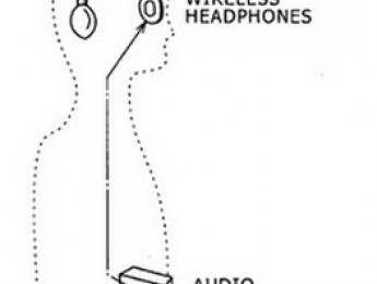 Escuchar música a través del cuerpo