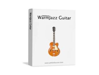 Librería de samples WarmJazz de Pettinhouse