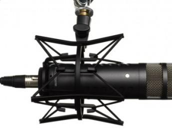 Nuevo micrófono dinámico RODE Procaster