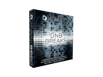 Inspiration Sounds presenta DNB Breaks